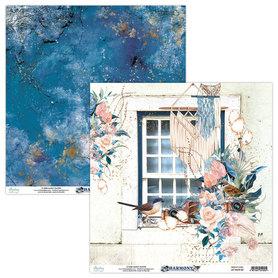 Papier MINTAY 30,5 cm x 30,5 cm - Harmony 03