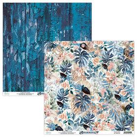 Papier MINTAY 30,5 cm x 30,5 cm - Harmony 04
