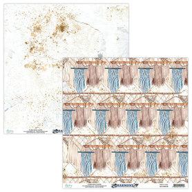 Papier MINTAY 30,5 cm x 30,5 cm - Harmony 05