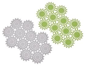 Wykrojnik - Kwiaty (008-10-W3)