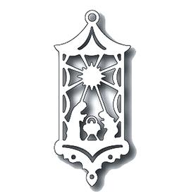 Wykrojnik -Szopka Lampion (1317-O3)