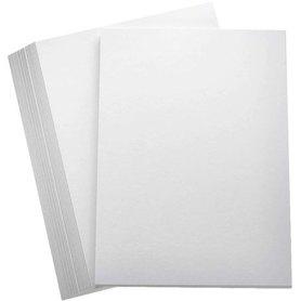 Papier biały A4 300g - 5 szt.