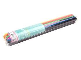 Bibuła 45x200cm, 8 kolorów CR0782/R