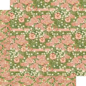 (4501749) Arkusz papieru Graphic 45 - 30x30cm