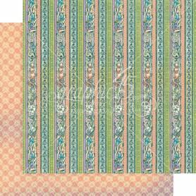 (4501637) Arkusz papieru Graphic 45 - 30x30cm