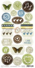 (COC) ...AND REMEMBER - elementy DIE - CUTS