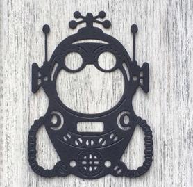 Wykrojnik Robot RU1719/19
