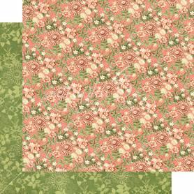 (4501746) Arkusz papieru Graphic 45 - 30x30cm