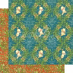 (4501730) Arkusz papieru Graphic 45 - 30x30cm