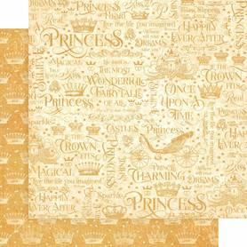 (4501795) Arkusz papieru Graphic 45 - 30x30cm