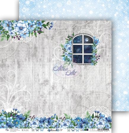 Arkusz 30x30 Altair Art - Midwinter 01 (1)