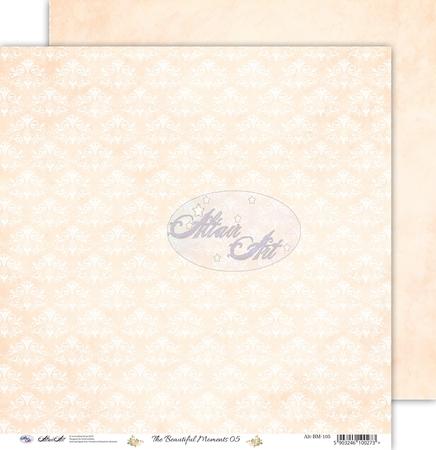 Arkusz 30x30 Altair Art - The Beautiful Moments 05 (1)