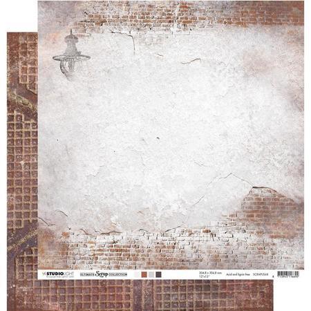 Arkusz 30x30 Studio Light Ultim. Scrap Coll. nr 68 (1)