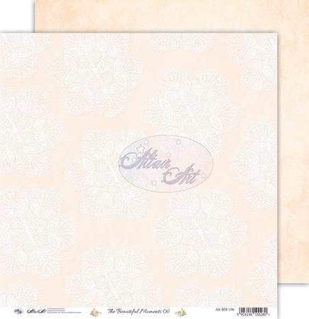 Arkusz 30x30 Altair Art - The Beautiful Moments 06 (1)