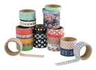 23 tasiemki Washi Tape CR0501/20GE1 (2)